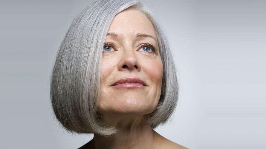 Reason Older Women Have Short Hair